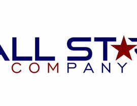 #19 for Design a Logo for All Star Company by stojicicsrdjan