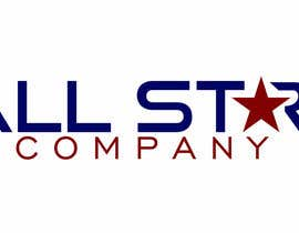 #23 for Design a Logo for All Star Company by stojicicsrdjan