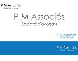 #12 for Concevez un logo for PMA by manprasad