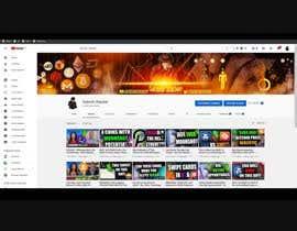 Nro 22 kilpailuun Video Editor With Cryptocurrency Knowledge käyttäjältä bikalx