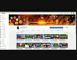 Nro 26 kilpailuun Video Editor With Cryptocurrency Knowledge käyttäjältä AymanAlmadane