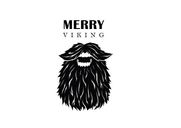 Contest Entry #49 for Create logo for a beard blog