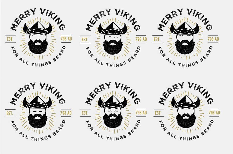 Zgłoszenie konkursowe o numerze #25 do konkursu o nazwie Create logo for a beard blog