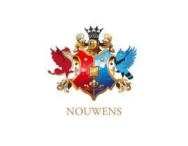 nº 26 pour Illustration Design for Coat of arms par Glukowze