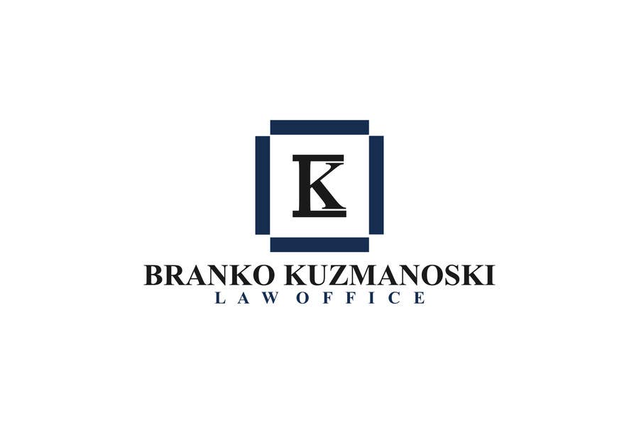 Contest Entry #144 for Design a Logo for Law Firm