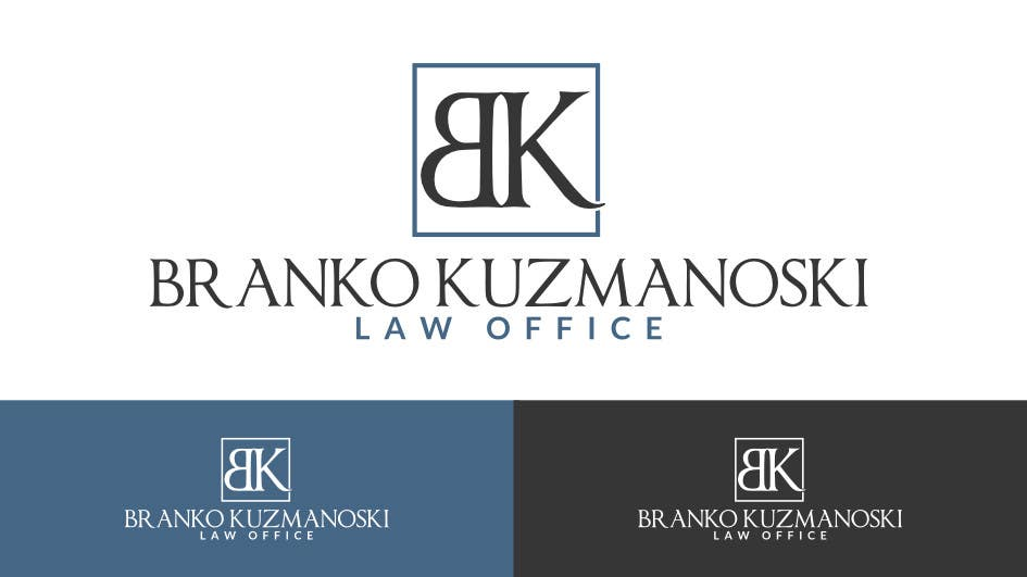 Contest Entry #18 for Design a Logo for Law Firm