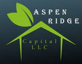 #37 dla Design a Logo for Aspen Ridge Capital LLC przez tiagogoncalves96
