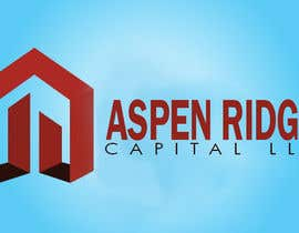 #40 dla Design a Logo for Aspen Ridge Capital LLC przez tiagogoncalves96