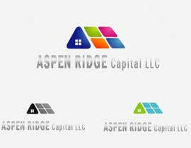 #41 dla Design a Logo for Aspen Ridge Capital LLC przez tiagogoncalves96