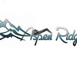#24 dla Design a Logo for Aspen Ridge Capital LLC przez gathering100