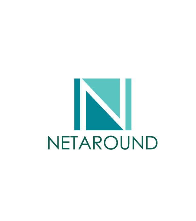 Contest Entry #120 for Design a Logos for  NetAround LLC