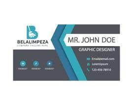 #153 para Business card and logo por Morsalin05