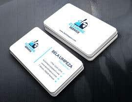 #159 para Business card and logo por lovemymom