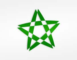 Nambari 7 ya Design a Logo for Green Star Project Services na blake0024