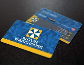 #12 for Diseñar algunas tarjetas de presentación for Brand Distributor by s04530612