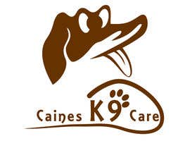 #13 untuk Design a Logo for a dog care business oleh qdlucky