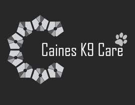 #18 pentru Design a Logo for a dog care business de către tuancr9x