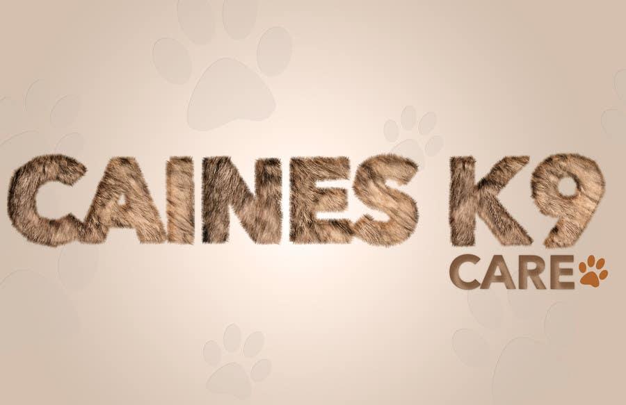 Contest Entry #10 for Design a Logo for a dog care business