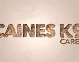 #10 untuk Design a Logo for a dog care business oleh lewisjones