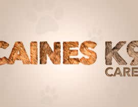 #11 untuk Design a Logo for a dog care business oleh lewisjones