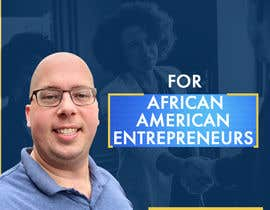 #26 for Instagram Graphic for Alex Branning's Grant For African American Entrepreneurs by miloroy13