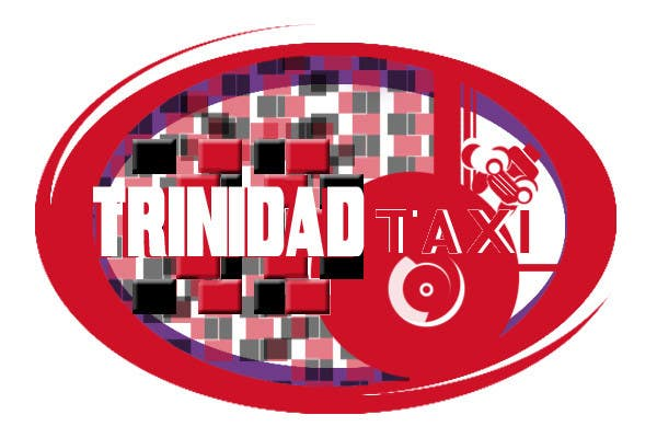 Contest Entry #19 for Design a Logo for Trinidad Taxi Services