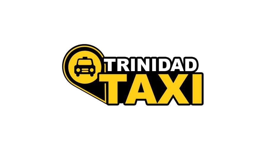 Contest Entry #6 for Design a Logo for Trinidad Taxi Services