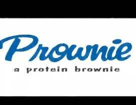 #8 para Design logo for Prownie por abdoualarcon