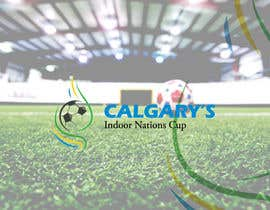 #11 para Design a Logo for a Indoor Soccer Tournament por Darusalam