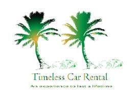 #96 dla Design a Logo for Timeless Car Rental przez juga