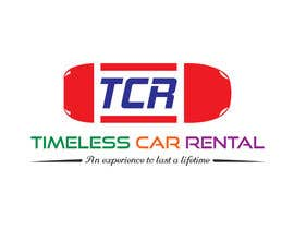#69 para Design a Logo for Timeless Car Rental por manthanpednekar