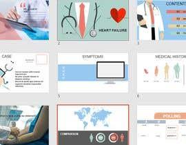 #14 untuk Patient case ppt templates oleh maidashahbaz21