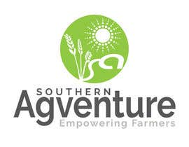 #40 for Design a Logo for Southern Agventure by maanap