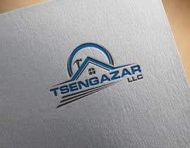 #413 for Design a logo for the Tsengazar LLC af mistkulsumkhanum