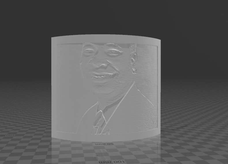 Inscrição nº                                         9                                      do Concurso para                                         i need a basic 3d head model of dead relative.