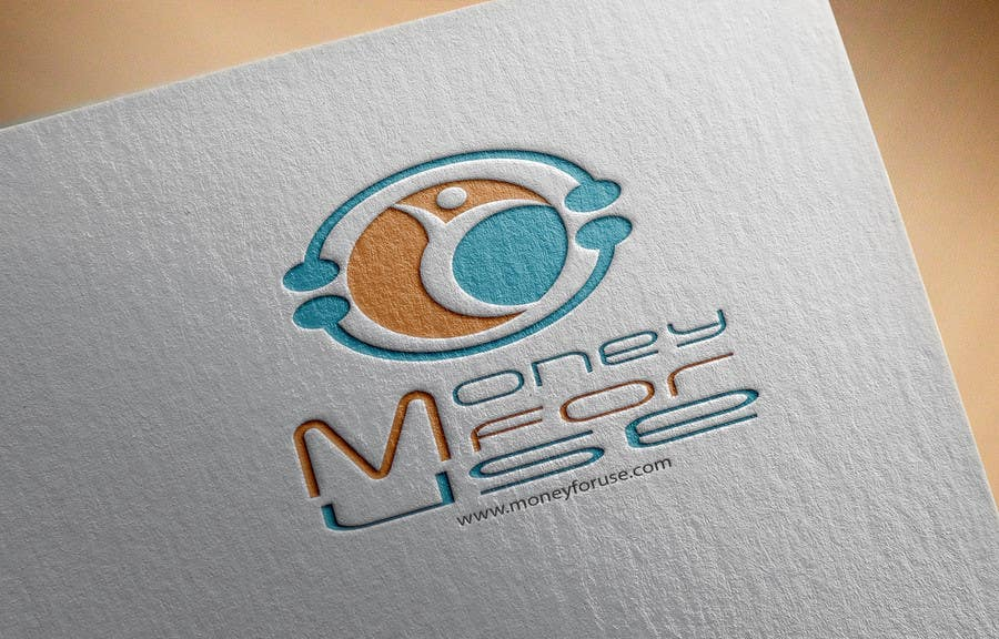 Contest Entry #14 for Design a Logo for Money For Use