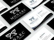 Design a leading edge business card for an architectural company için Graphic Design11 No.lu Yarışma Girdisi