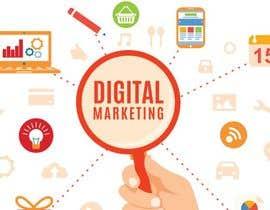 Nro 5 kilpailuun Marketing Strategy käyttäjältä shekhshahin33