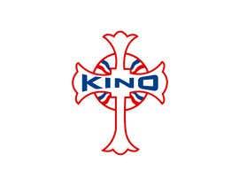 Mizan578 tarafından Kino logotype için no 65