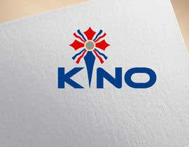 simpleart899 tarafından Kino logotype için no 148