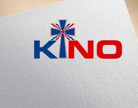 simpleart899 tarafından Kino logotype için no 154
