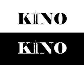 Hridoyhasan76 tarafından Kino logotype için no 121