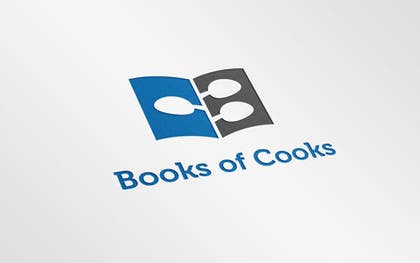 Nambari 607 ya Design a Logo for a small book shop na affineer