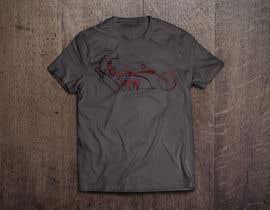 #6 untuk Create a Kicka*s Radical Motorcycle T-Shirt Design oleh Tebraja