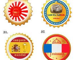 #26 cho Game Badges bởi boskomp