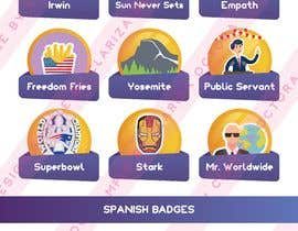 #51 cho Game Badges bởi ClarizaO12