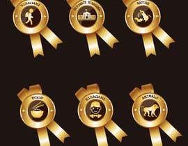 #35 cho Game Badges bởi FreelancerSejan1