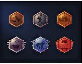 #46 cho Game Badges bởi FreelancerSejan1