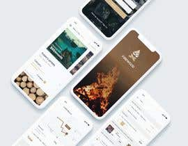 #36 for Design a Mobile App Screen Layout Plan by Nayemhasan09