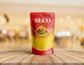 #85 untuk Desain packaging minyak goreng sawit merk ALCO oleh AJNirwana